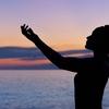 苦しい時、悲しい時こそ内奥の霊的資質が顕現する好機