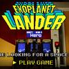 『Exoplanet Lander』 公開しました。