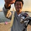知立店 碧南海釣り広場 釣果 サヨリも釣れてます