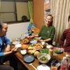 藤山家に来てくださった素晴らしい方々と私の感動と1月のお知らせ。