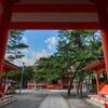 日御碕神社と出雲日御碕灯台
