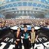『18祭 FES』RADWIMPS 「万歳千唱」「正解」歌詞、MCなど!!レポート・感想