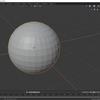Blender2.8で面の裏表を修正する