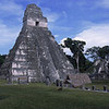 ウェブサイトのマヤ遺跡の頁作成