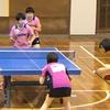 一般の部・・・ならではの対戦! 三重県卓球選手権兼東京選手権予選結果
