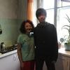 2-1. 初の『電車陸路国境越え』で遊牧の国モンゴルへ。Airbnbで出会ったMIDA母さん。
