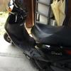 【メンテ】125cc原付、アクシストリートのVベルト&ウェイトローラーを交換した。もうすぐ4万キロ、限界まで乗りつぶす!