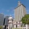 ウォッチドッグス2「オークランド市庁舎」