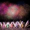 【幕張ビーチ花火フェスタ2018】2万発の花火が幕張に–イベントから駐車場情報まで–