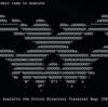 緊急対応レベルのCitrix製品の脆弱性 CVE-2019-19781 の検証コードを動かしてみる