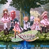 Rewrite (PS4) プレイ日記005 トロフィーコンプ♡ プラチナトロフィー獲得