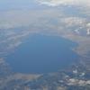 空から日本を見てみよう ― 猪苗代湖から裏磐梯 ―