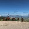 スペイン巡礼:【Day 4】Pampelune → Uterga (17.7km)