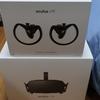 Oculus Rift+Touchでカスタムメイド3D2をやってみた感想~カスメ3D2はViveとRiftどっちでやったほうがいいの? 編~