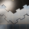 【Mini-Z】ミニッツ定番ボディ(R8、12C、ZR1、R33)を一気塗りします