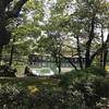養浩館庭園は早朝無料