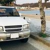 17年落ちの中古車「いすゞ ビッグホーン」を買って半年が経ちました