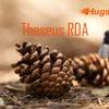 【HugsVape・RDA】Theseus RDA を買いました