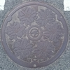 広島県山県郡北広島町のマンホール