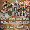 EL PROTECTOR大会が開催