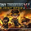Tiny Troopers Joint Ops プレイ感想