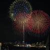 北九州の花火大会を楽しむためのウンチク「花火はなぜ丸い?」の