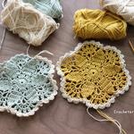 かぎ針で編む雑貨小物の編み物教室やります!|太光寺の行者山寺子屋さんの催しいろいろ