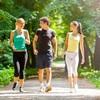 歩く速度と死亡する危険度の関連性