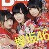 【欅坂46×BLT】2017カレンダーここだぃっ!