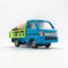 SUZUKI CARRY PIG TRANSPORT TRUCK