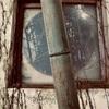 竹藪の廃屋