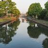 蓮池(広島県福山)