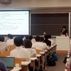 テキストアナリティクスシンポジウムにて招待講演/研究発表を行いました