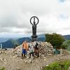 【沢登り】釈迦ヶ岳・癒し谷(奈良 大峰山系)