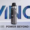 VOOPOO VINCI AIR Mod Pod Kit 30W(提供品)