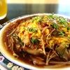 【雑穀料理】豆乳の湯葉でアレンジ色々!卵を使わないとろとろ天津飯の作り方・レシピ【大豆】