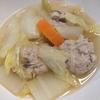 67.肉団子の春雨スープ 〜いい感じで出来たんじゃな〜い。春雨が思ったより少なかったけど〜
