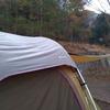 まさかの盲点。寒い季節のキャンプに、トラブルに負けない暖房を。
