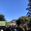 元旦午前中の鎌倉が空いているのは本当だった