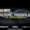 PSVR「CoD:IW ジャッカルアサルトVR」感想!無料!VRを使った宇宙戦の雰囲気が最高!