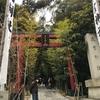 【来宮神社】樹齢2000年の大楠【伊豆旅行第4弾】