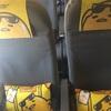【エバー航空】台湾経由でバンコク旅。特別塗装機ぐでたまジェット!