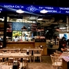 バンコク【IO Osteria/イオ オステリア】美味しいカジュアルイタリアンで舌鼓を打つ!