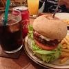 山形市 FLEDGED BURGER(フレッジドバーガー) ハンバーガーをご紹介!🍔