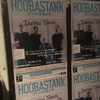 HOOBASTANK「『The Reason』 15th Anniversary Japan Tour」のライブを見て思ったこと