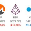 年末年始のXRP(リップル)、NEM XEM(ネム)などの仮想通貨予想。Zaif(ザイフ)コンビニ入金の仕方