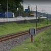 グーグルマップで鉄道撮影スポットを探してみた 松田駅~東山北駅間