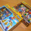 NEWスーパーマリオ2「バランスワールドゲーム お城&空中ステージ」を購入。