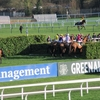 17/03/15 National Hunt Racing - Cheltenham Festival - Glenfarclas Chase