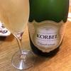 カリフォルニアワイン スパークリングワイン コーベル シャルドネ